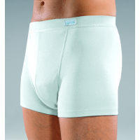 Men's Bodyguard Shorts 6 for Light to Medium Incontinence - Suprima 1263