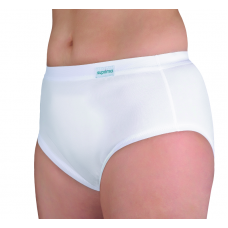 Unisex Ultra Briefs for Medium to Heavy Incontinence - Suprima 1270