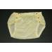 PVC Underwear - Button Up - Suprima 1249